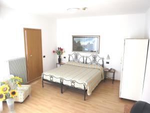 Hotel Zanella, Hotely  Nago-Torbole - big - 14