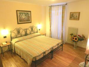 Hotel Zanella, Hotely  Nago-Torbole - big - 19