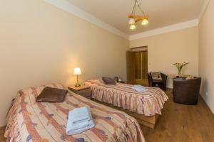 Aparthotel Lublanka, Hotels  Prag - big - 60