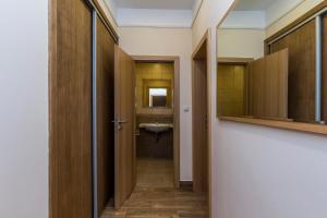 Aparthotel Lublanka, Hotels  Prag - big - 62
