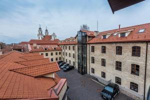 Traku Apartments Old Town, Apartments  Vilnius - big - 37
