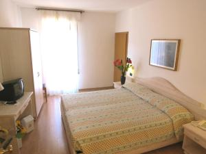Hotel Zanella, Hotely  Nago-Torbole - big - 25
