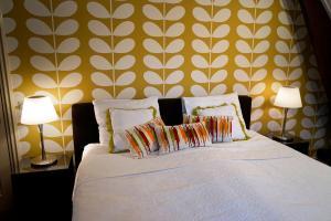 City Hotel Koningsvlinder, Hotels  Veenendaal - big - 38