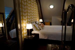 City Hotel Koningsvlinder, Hotels  Veenendaal - big - 39
