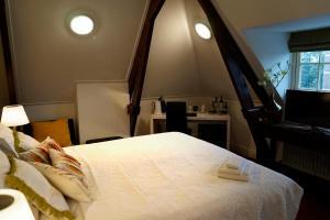 City Hotel Koningsvlinder, Hotels  Veenendaal - big - 40