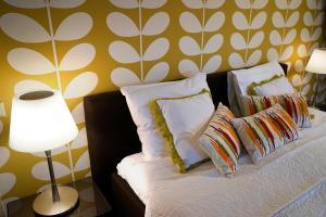 City Hotel Koningsvlinder, Hotels  Veenendaal - big - 41