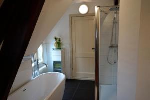 City Hotel Koningsvlinder, Hotels  Veenendaal - big - 43
