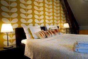 City Hotel Koningsvlinder, Hotels  Veenendaal - big - 44