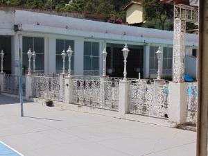 Pousada do Mendonça, Гостевые дома  Juiz de Fora - big - 16