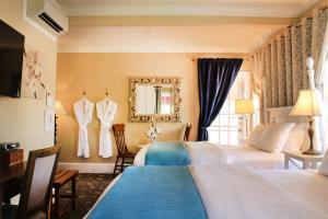 The Riverview Hotel - New Smyrna Beach, Отели  Нью-Смирна-Бич - big - 40