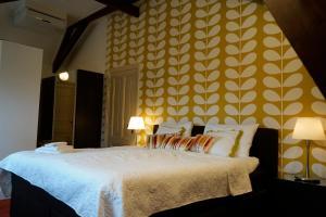City Hotel Koningsvlinder, Hotels  Veenendaal - big - 46
