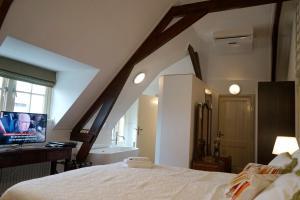 City Hotel Koningsvlinder, Hotels  Veenendaal - big - 47