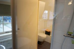 City Hotel Koningsvlinder, Hotels  Veenendaal - big - 48