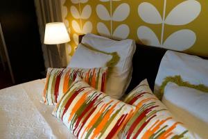 City Hotel Koningsvlinder, Hotels  Veenendaal - big - 49