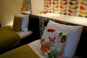City Hotel Koningsvlinder, Hotels  Veenendaal - big - 51