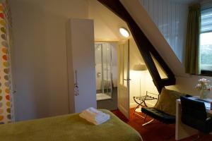 City Hotel Koningsvlinder, Hotels  Veenendaal - big - 52