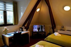 City Hotel Koningsvlinder, Hotels  Veenendaal - big - 53