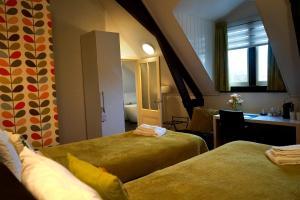 City Hotel Koningsvlinder, Hotels  Veenendaal - big - 54