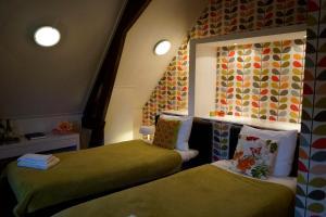 City Hotel Koningsvlinder, Hotels  Veenendaal - big - 55