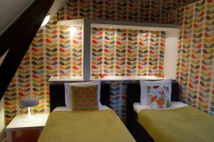 City Hotel Koningsvlinder, Hotels  Veenendaal - big - 37