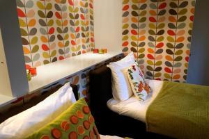 City Hotel Koningsvlinder, Hotels  Veenendaal - big - 56