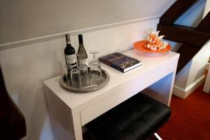 City Hotel Koningsvlinder, Hotels  Veenendaal - big - 58
