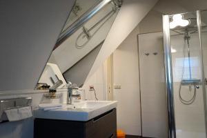 City Hotel Koningsvlinder, Hotels  Veenendaal - big - 60
