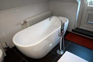 City Hotel Koningsvlinder, Hotels  Veenendaal - big - 62