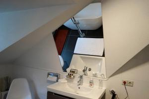 City Hotel Koningsvlinder, Hotels  Veenendaal - big - 63