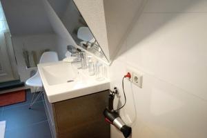 City Hotel Koningsvlinder, Hotels  Veenendaal - big - 65