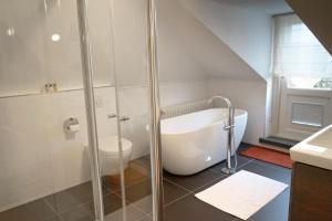 City Hotel Koningsvlinder, Hotels  Veenendaal - big - 67