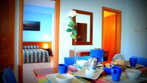 Rio Vicano Residence Hotel