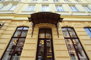 Отель Reikartz Dworzec Львов