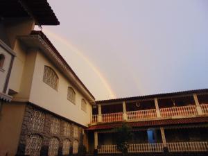 Pousada do Mendonça, Гостевые дома  Juiz de Fora - big - 75