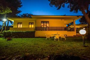 La villa di Gio - AbcAlberghi.com