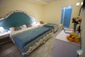Hotel Frantsuzky Kvartal All inclusive, Hotel  Vityazevo - big - 6