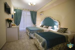 Hotel Frantsuzky Kvartal All inclusive, Hotel  Vityazevo - big - 4
