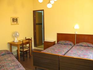 Bed & Breakfast Le Palme, Bed & Breakfast  Agrigento - big - 4