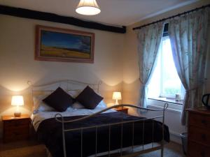Tithe Barn Bed and Breakfast, Bed & Breakfast  Carnforth - big - 29