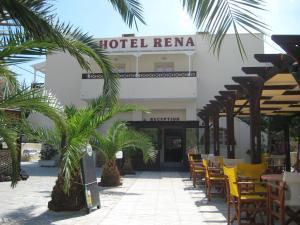Ξενοδοχείο Ρένα (Περίσσα)