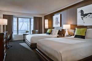 The Logan Philadelphia, Curio Collection by Hilton