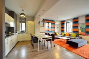 Apartamenty Głębce - Sun Seasons 24
