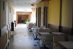 Hotel Makar Sport & Wellness, Отели  Печ - big - 22