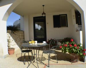 Masseria Asciano, Farm stays  Ostuni - big - 117