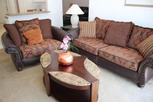 Laurel Ridge Villa FP007, Dovolenkové domy  Davenport - big - 18