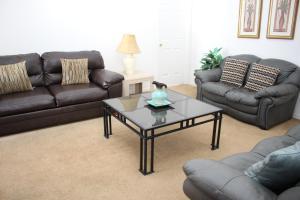 Laurel Ridge Villa FP007, Dovolenkové domy  Davenport - big - 19