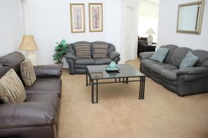 Laurel Ridge Villa FP007, Dovolenkové domy  Davenport - big - 17