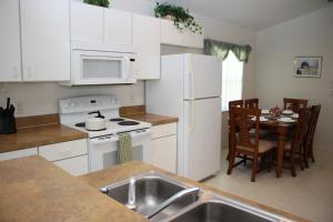 Laurel Ridge Villa FP007, Dovolenkové domy  Davenport - big - 16