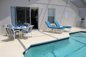 Laurel Ridge Villa FP007, Dovolenkové domy  Davenport - big - 4