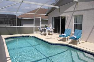 Laurel Ridge Villa FP007, Dovolenkové domy  Davenport - big - 2